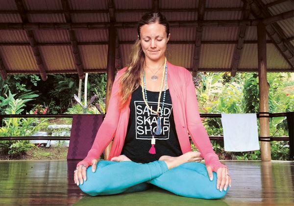 別小看靜坐冥想!每天5分鐘放鬆疲憊身心找回平靜 | 華人健康網