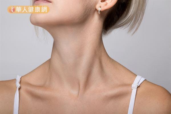 脖子粗,代謝癥候群風險高!理想脖圍這樣測 | 華人健康網