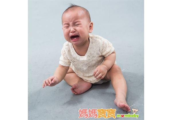 解讀寶寶哭鬧有方法 原因出在這些生心理因素   華人健康網