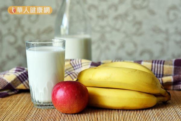 香蕉+豆漿吃不膩嗎?運動後2輕食,營養補給更完整! | 華人健康網