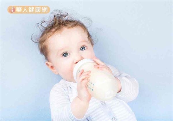 不是喝水解就能治過敏!選擇水解奶粉要破解4大迷思 | 華人健康網