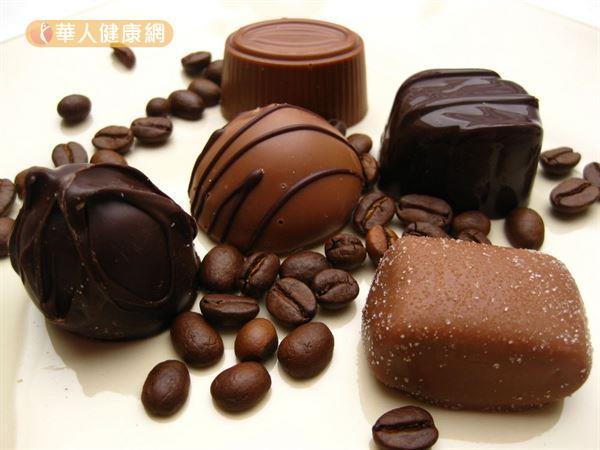 不喝咖啡也失眠?這些隱藏版咖啡因食物可能是兇手!   華人健康網