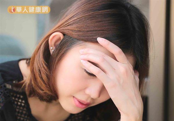 天冷鬧暈眩?吳明珠:喝「抗眩補氣茶」舒緩 | 華人健康網