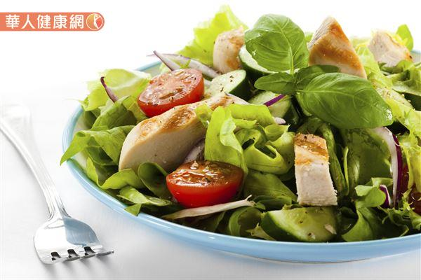 善用食物分類概念。讓飲食營養更均衡! | 華人健康網