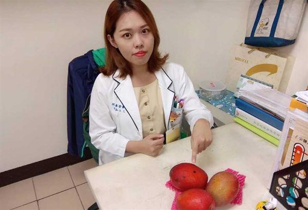 龜頭上有個小黑點   吳哲安 醫師   泌尿科   線上問答   5914呼叫醫師