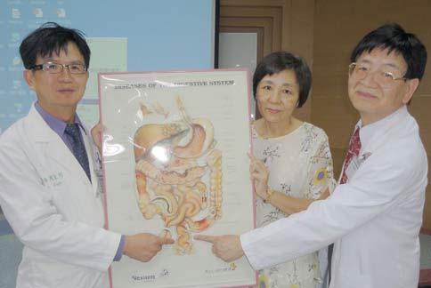 暫時人造瘻口 癌婦方「便」暢快 | 華人健康網