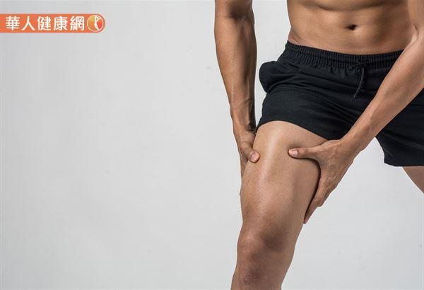 這招防肌肉流失,關節受傷!肌力不是練大小,先學減速訓練練收縮力 - 肌力訓練 - Joiiup