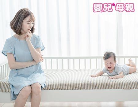 寶寶哭鬧不休?哭聲可能代表哪些意義?醫師教你這樣做。正確判斷、找原因 | 華人健康網