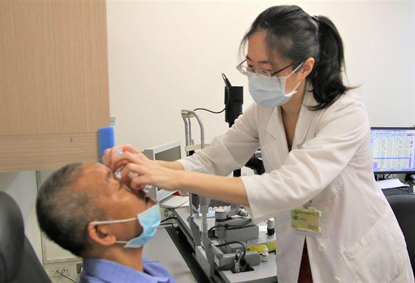 空氣污染不僅恐造成肺癌,腦中風,北榮研究:還會造成眼中風!   華人健康網