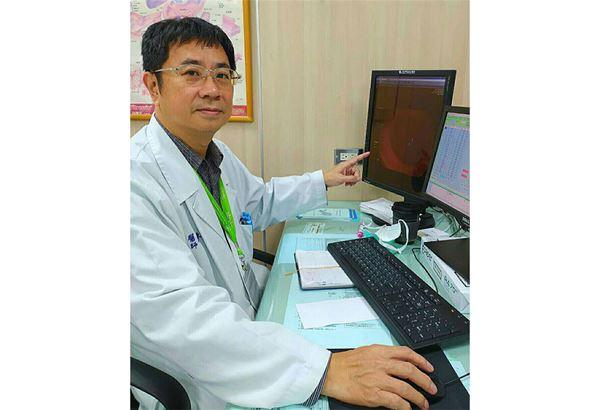 罕見!農婦腰酸背痛,腹痛…竟是升結腸從後背擠出形成疝氣! | 華人健康網