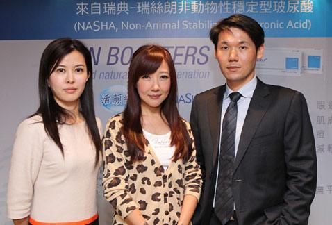 全球微整調查:眼周老化是最大公敵 | 華人健康網