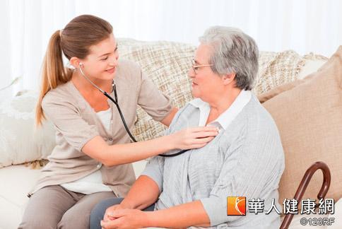 好福利!北市逾4萬老人享免費健檢   健檢   養生保健   華人健康網