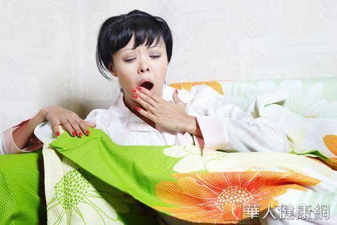 女性荷爾蒙一旦失衡就會出現各種身體病變。特別是30歲是女性年輕與衰老的轉折點。(照片/華人健康網資料圖片)