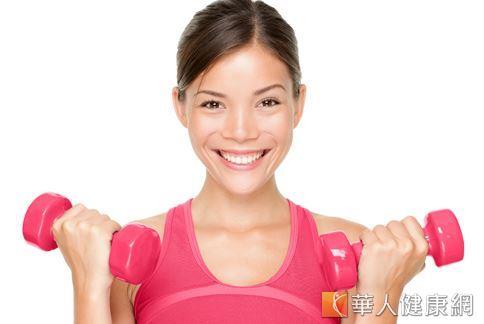 減重最怕遇到溜溜球效應,專家提醒抗老、增肌、運動和愉快心情都是健康減重的重要關鍵。