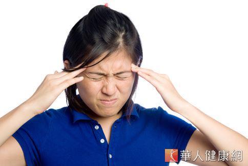 頭痛?偏頭痛?癥狀差異比一比-華人健康網-良醫健康網