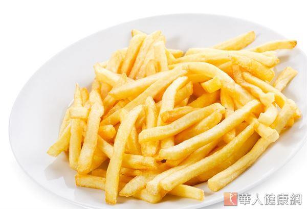 每天吃1包薯條 致癌風險高5百倍   顏宗海   養生指南   養生保健   華人健康網
