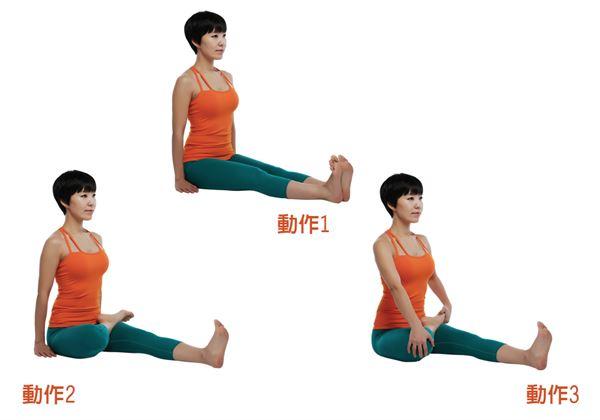 髖關節緩和法!促下身血循緩腰痛 | 健康類 | 雜誌出版推薦 | 華人健康網