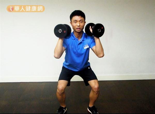 瓦解脂肪肝!每天半小時間歇性運動   肝膽腸胃科   內科   健康新知   華人健康網