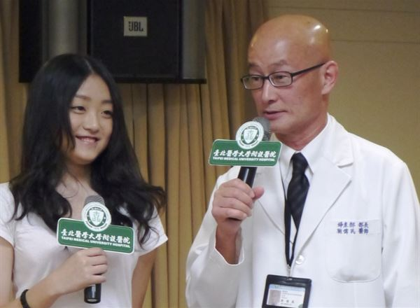 卵巢癌年輕化!子宮內膜異位族群風險高   劉偉民   女性泌尿生殖疾病   婦產科   健康新知   華人健康網