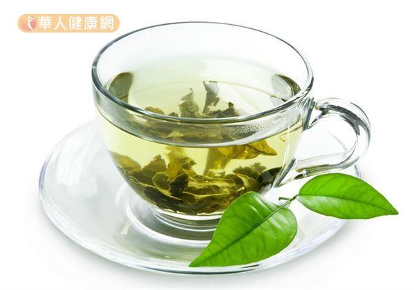 茶的力量!巧喝綠茶薑湯好處多 | 養生指南 | 養生保健 | 華人健康網