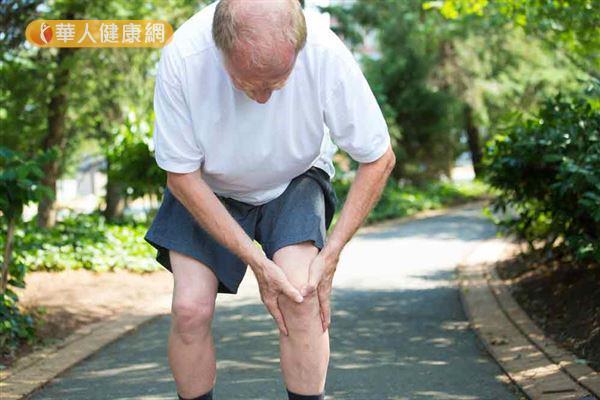 十大慢性病 - 關節炎