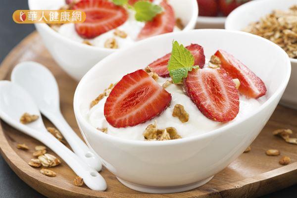 瘦身要吃2份早餐!炒蛋.酪梨.麥片粥不會胖~   減重營養   減重塑身   華人健康網