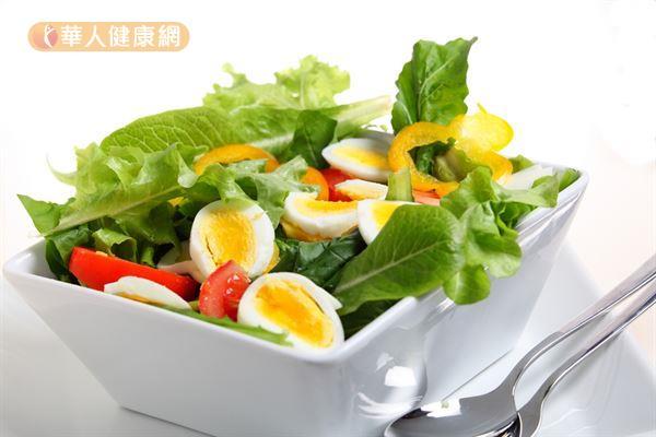 早餐愛吃茶葉蛋?PK荷包蛋,滷蛋,熱量最高是…-華人健康網-良醫健康網