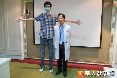 胸痛警訊 馬凡氏癥併主動脈剝離 | 李紹榕 | 心臟血管外科 | 外科 | 健康新知 | 華人健康網