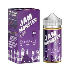 نكهة فيب- Jam Monster Grape