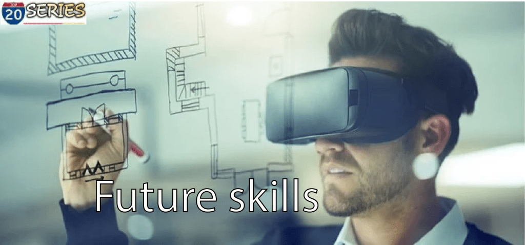 Future skills that you will need in your career by 2030