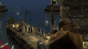 Download game The Saboteur for PC | Laptop 2 Download