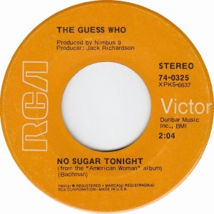 the-guess-who-no-sugar-tonight-rca-victor