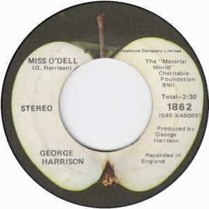 george-harrison-miss-odell-apple