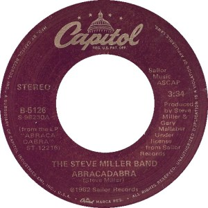 the-steve-miller-band-baby-wanna-dance-capitol