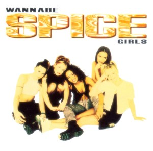 WANNABE Spice Girls2