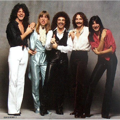 The Journey circa 1978