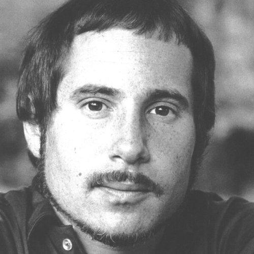 Paul Simon promo image circa 1980's