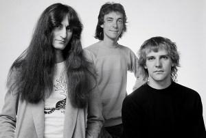 Rush 80s
