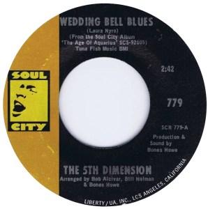 5th-dimension-wedding-bell-blues-soul-city