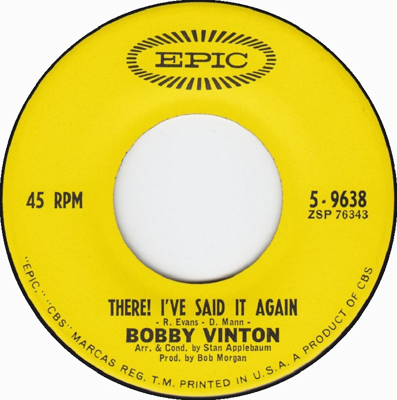 All US Top 40 Singles for 1964 - Top40Weekly com