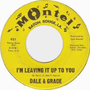 dale-and-grace-im-leaving-it-up-to-you-montel