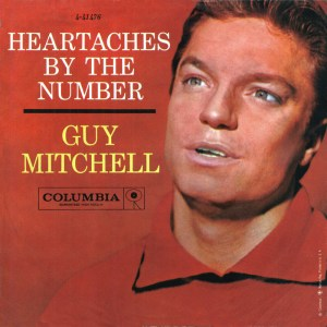 guy-mitchell-heartaches-by-the-number-columbia