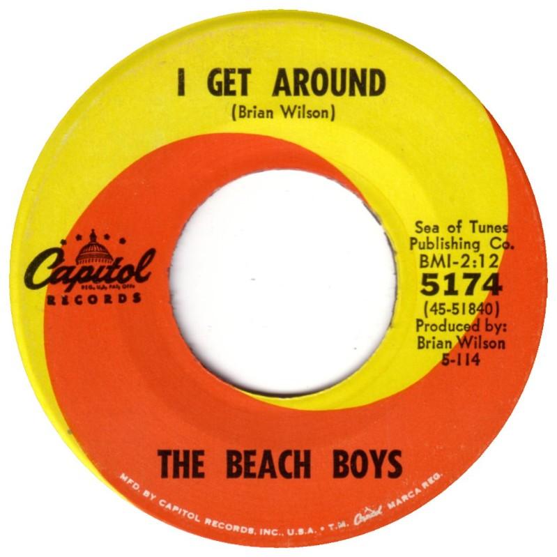 Madison : Top 10 songs january 1964