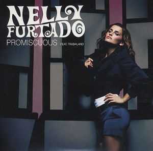 020 Nelly Furtado Promiscuous