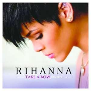 Rihanna take a bow