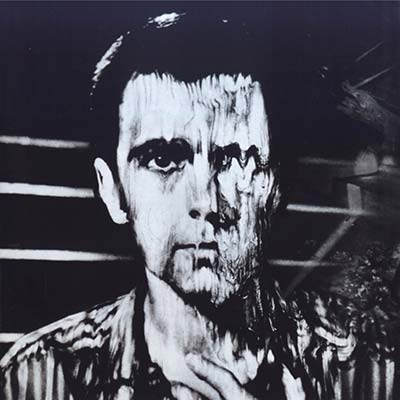 Peter Gabriel promo image circa 1980's