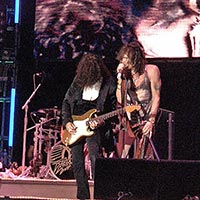 Aerosmith Live in Buenos Aires Elby 2007