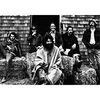 Grateful Dead promo image December 1970