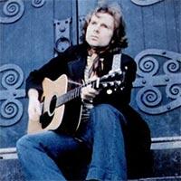 Promo picture of Van Morrison for Billboard July 29, 1972
