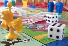 Stolové hry